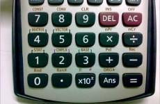 Polemik: Kalkulator 570ES