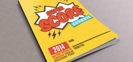 Modul Super Score SBP
